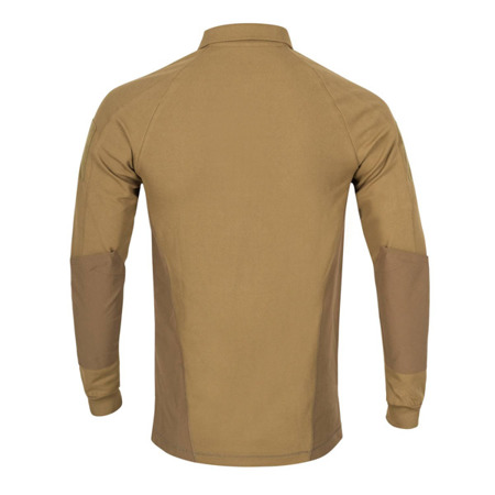 Helikon - Koszula Polo Range® - TopCool / VersaStretch® - Shadow Grey - PD-RNG-TC-35