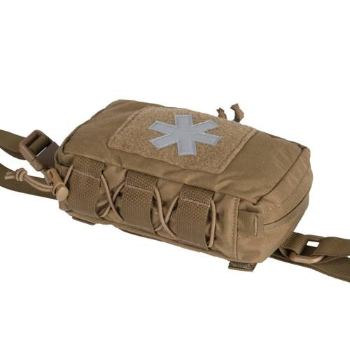 Helikon - Modular Individual Med Kit - Coyote Brown - MO-M02-CD-11