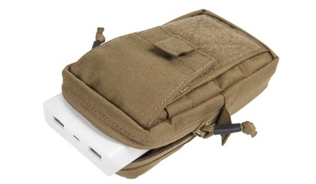 Helikon - NAVTEL Pouch - Coyote Brown - MO-O08-CD-11