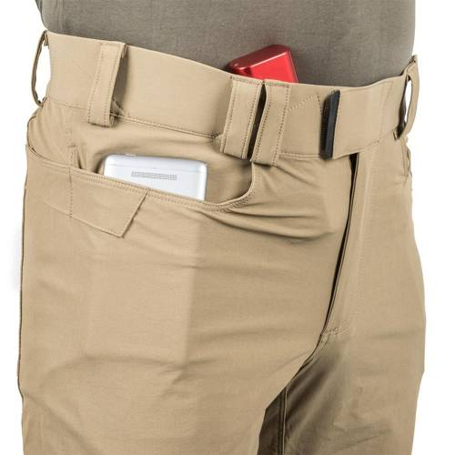 Helikon - Spodnie CTP® (Covert Tactical Pants®) - VersaStretch® - Adaptive Green - SP-CTP-NL-12
