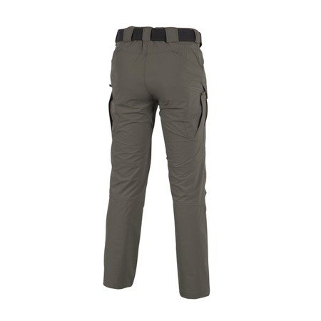 Helikon - Spodnie Outdoor Tactical Pants - Taiga Green - SP-OTP-NL-09
