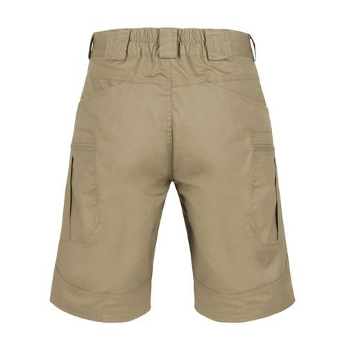 Helikon - Szorty Urban Tactical Shorts - Czarny - SP-UTK-PR-01