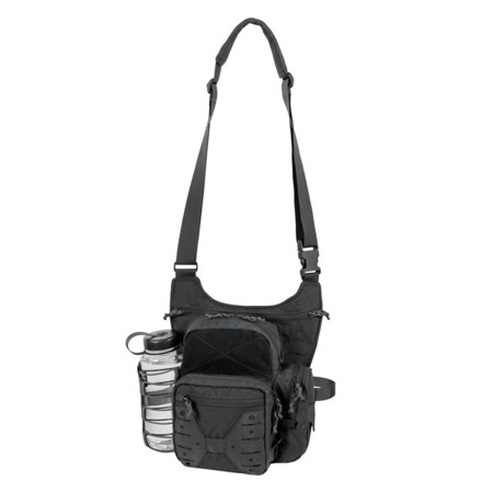 Helikon - Torba EDC Side Bag® - Czarny - TB-PPK-CD-01