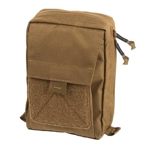 Helikon - Urban Admin Pouch - Coyote Brown - MO-O03-CD-11