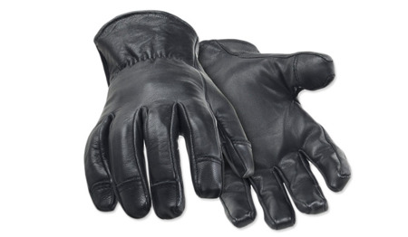 HexArmor - Rękawice Leather Tactical Enforcement Glove - PointGuard® Ultra - 4046