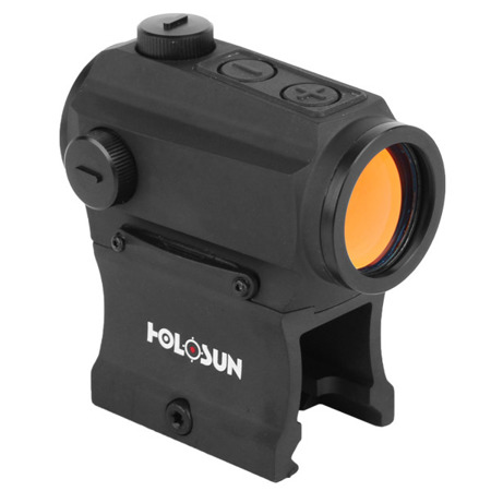 Holosun - Kolimator HS403B Red Dot - Montaż niski i 1/3 Co-witness
