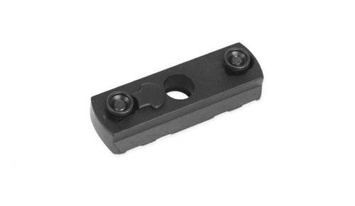 IMI Defense - Szyna 4 notch KeyMod Rail Section z portem QD - IMI-ZKMD4