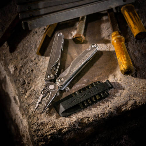 Leatherman - Multitool Charge® TTi Plus - 832528