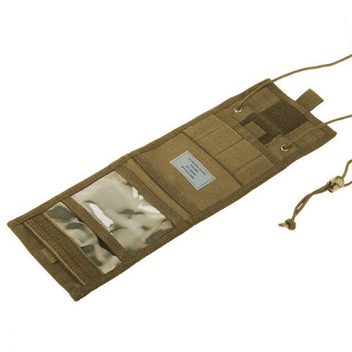 MFH - ID Holder - Coyote Brown - 30930R