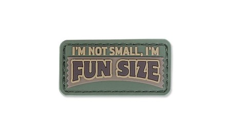 MIL-SPEC MONKEY - Morale Patch - Fun Size - PVC - Multicam