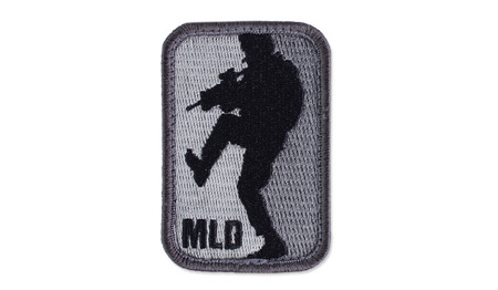 MIL-SPEC MONKEY - Morale Patch - MLD - UCP