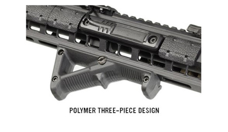 Magpul - Chwyt RIS AFG-2® Angled Fore Grip - Czarny - MAG414