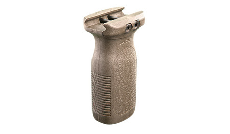 Magpul - Chwyt RIS RVG® Rail Vertical Grip - Flat Dark Earth - MAG412-FDE