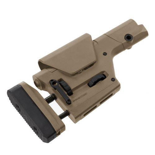 Magpul - Kolba PRS® GEN3 Precision-Adjustable Stock - Flat Dark Earth - MAG672-FDE
