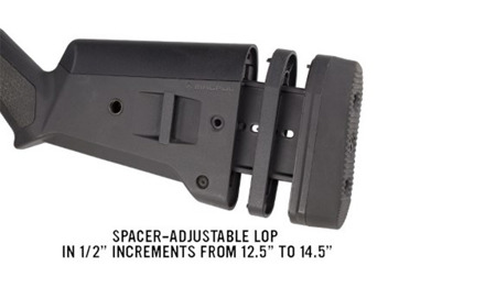 Magpul - Kolba SGA® do Mossberg® 500/590/590A1 - Flat Dark Earth - MAG490 FDE