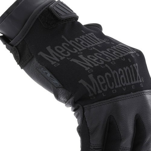 Mechanix - Rękawice taktyczne Recon Tactical Shooting Glove - TSRE-55