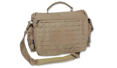 Mil-Tec - Torba Large Tactical Paracord Bag - Dark Coyote - 13726219