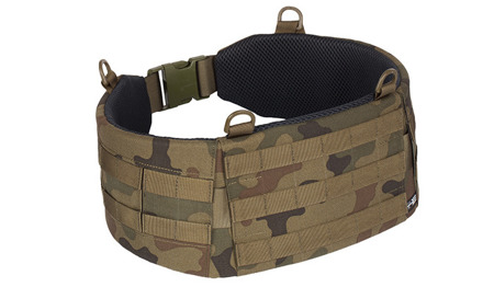 Neptune Spear - Pas taktyczny Molle High Back Belt - Pantera Wz.93 - B-HBMB