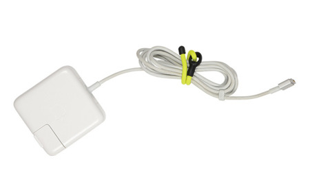 Nite Ize - Gear Tie Loopable 6'' - Neon Yellow - 2Pack - GLS6-33-2R7