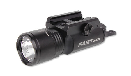 OPSMEN - Latarka na broń FAST 401 Ultra-High-Output LED Weaponlight - 800 lm