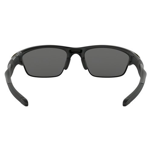 Oakley - Okulary SI Half Jacket 2.0 Matte Black - Grey - OO9144-11