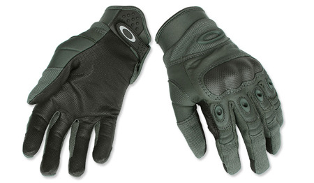 Oakley - Rękawice SI Assault Gloves - Foliage Green - 94025A-768