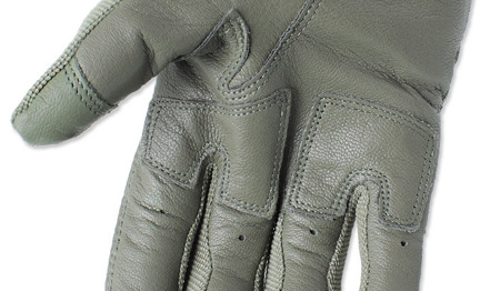 Oakley - Rękawice taktyczne Transition Tactical Gloves - Worn Olive - 94257-79B