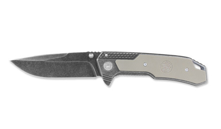 Smith & Wesson - Liner Lock Folding Knife - SW609