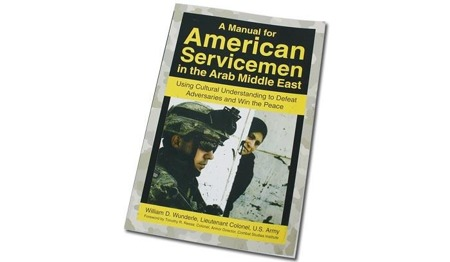 W. Wunderle - A Manual for American Servicemen in the Arab Middle East