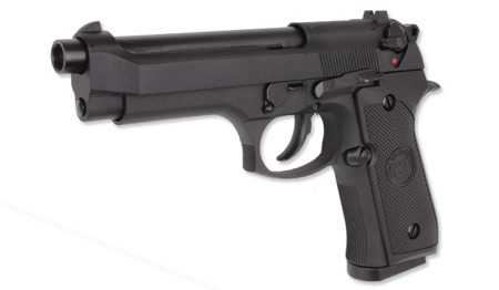 WE - Replika pistoletu M92 - Full Metal