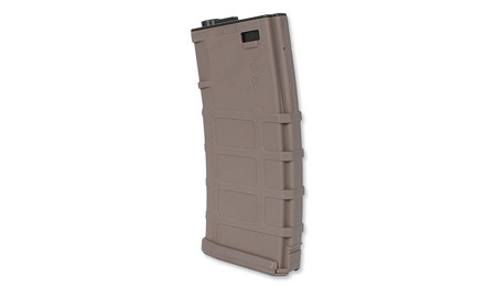 WE - Magazynek Hi-Cap - M4, MSK - 300 - Tan
