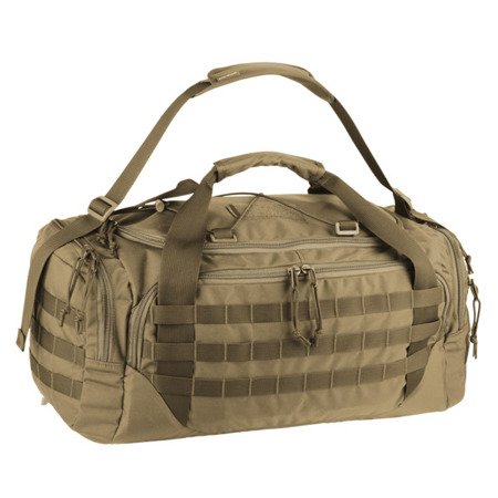 Wisport - Torba Stork - 50 L - Coyote Brown